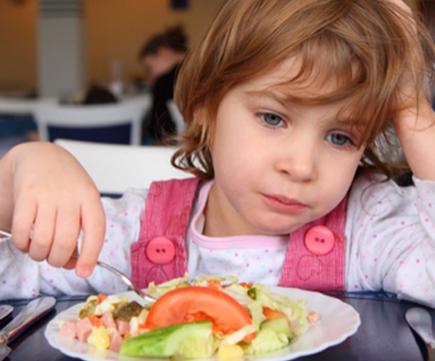 Çocukların Beslenme Alışkanlıkları – Söyleşi 41