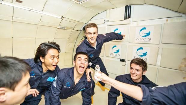 Uzaya çıkacak Ilk Türk Halil Kayıkçı Magazin Izmir