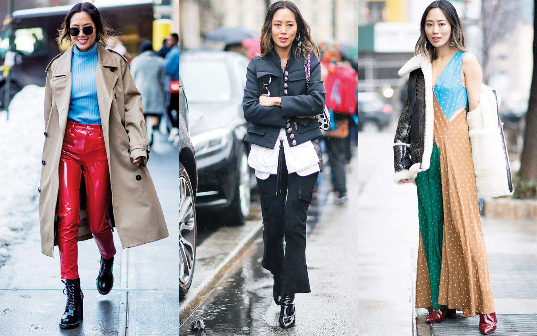Kısa Boylulara Uygun Giyim Önerileri