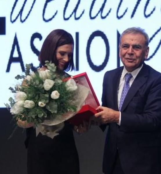Alessandra Rinaudo, Aziz Kocaoğlu
