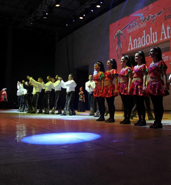 Anadolu Ateşi 12