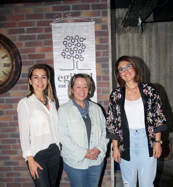 Aslı Sancaktar, Öztürk-Sevgi Özyurt, Pınar Kaygusuz