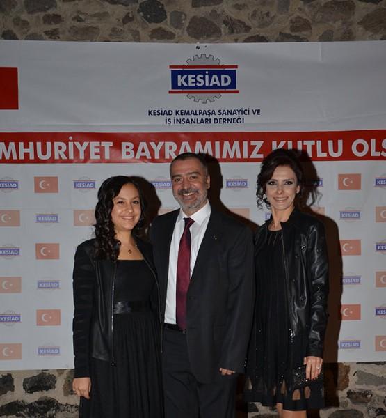 Asya-Tuncay-Türkan Ciğeroğlu