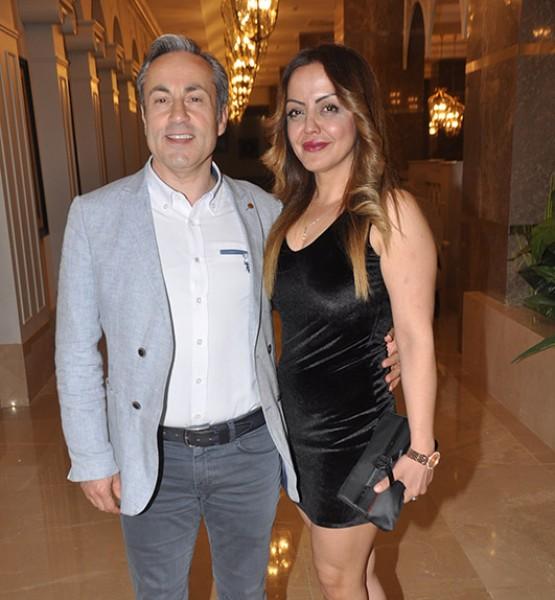 Atilla Ulupınar, Pınar Başbuğa