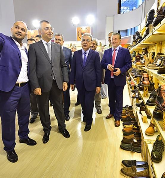 Ayakkabı Fuarı 7