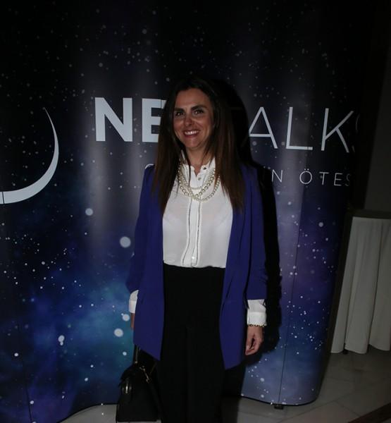 Ayda Benefrahim