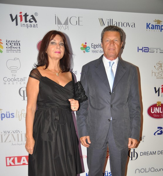 Ayşe Perin,Olgar Yumlu