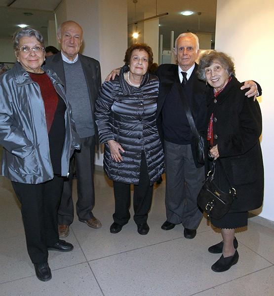 Christina-Giorgio Mulino