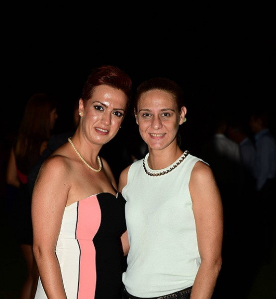 Deniz Bayoğlu, Pınar Mesta