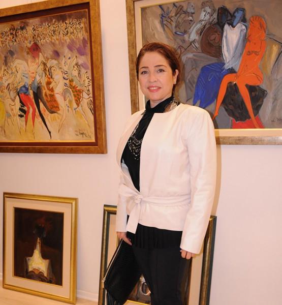 Ebru Ertamay