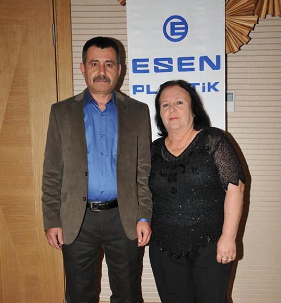 Erdoğan-Güllü Çetin