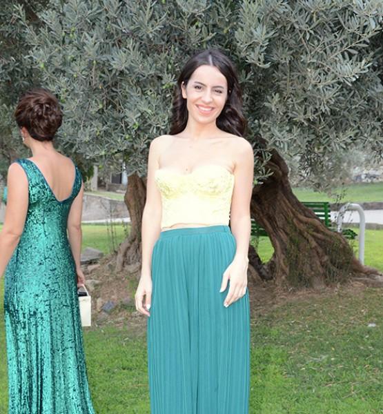 Fatma Kısa