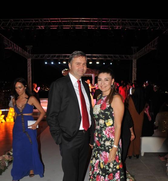 Gülçin-Alper Uğuz
