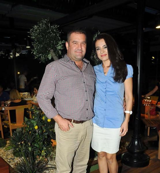 Gülden-Levent Yorgancıoğlu
