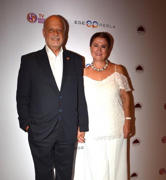 İbrahim - Zehra Paker