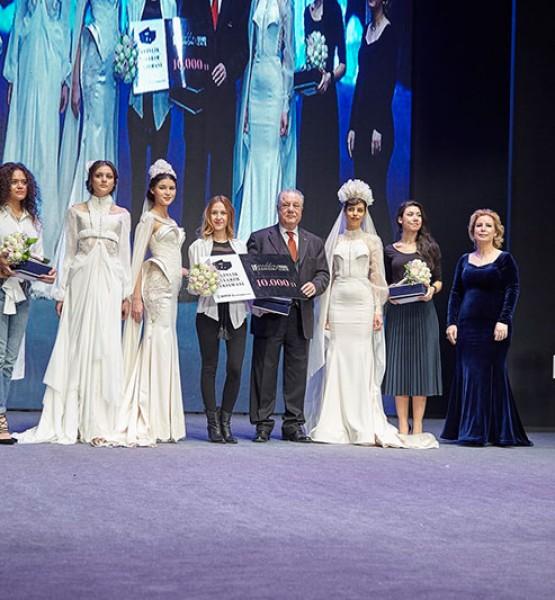 IF WEDDING FASHION İZMİR (2)