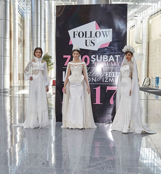 IF WEDDING FASHION İZMİR (4)