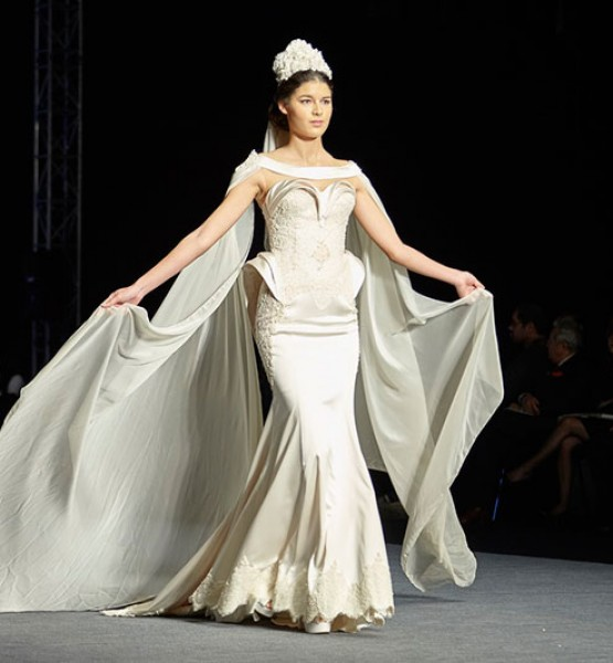 IF WEDDING FASHION İZMİR