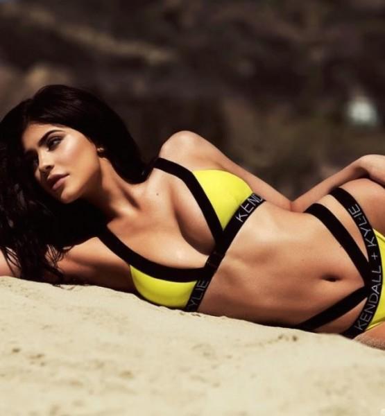 Kendall & Kylie Koleksiyonu 3