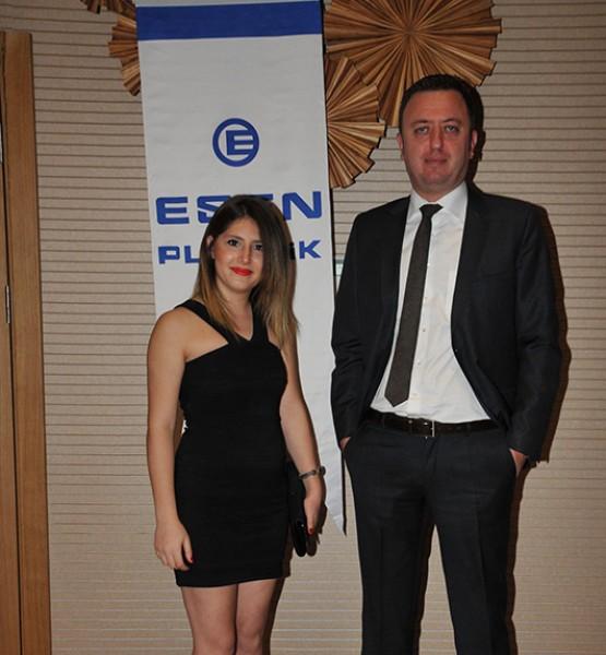 Merve Göğebakan, Murat Yamaner