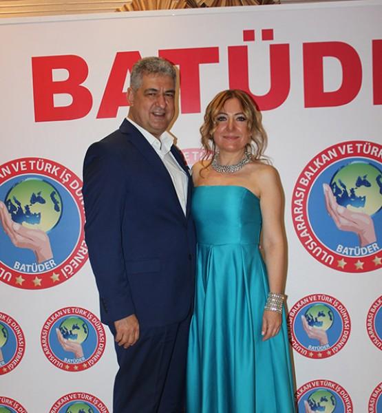 Mesut-Dilek Güleroğlu