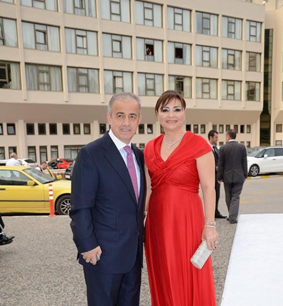 Nurhan- Mustafa Kürkan
