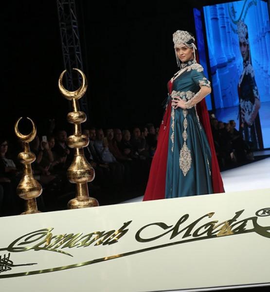 Osmanlı Moda 2