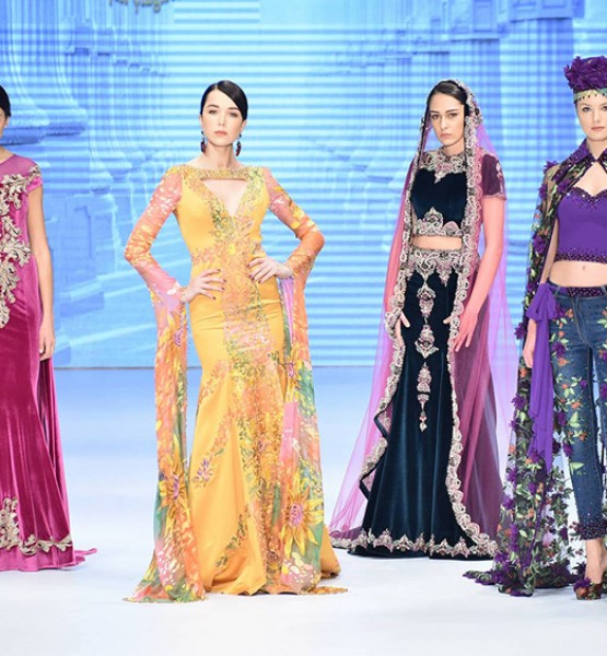 Osmanlı Moda 4
