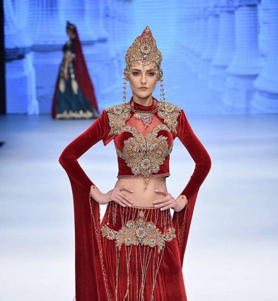 Osmanlı Moda 5