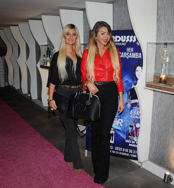 Pınar Vardar, Gülşen Işık