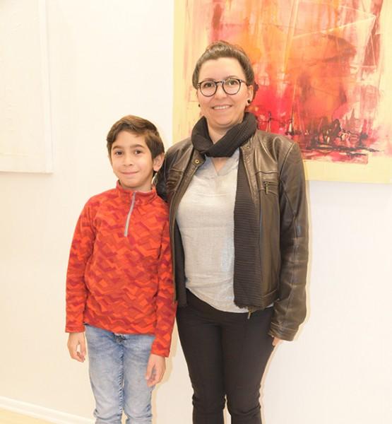 Pınar Yeşim Akyol, Ekin Esen Akyol