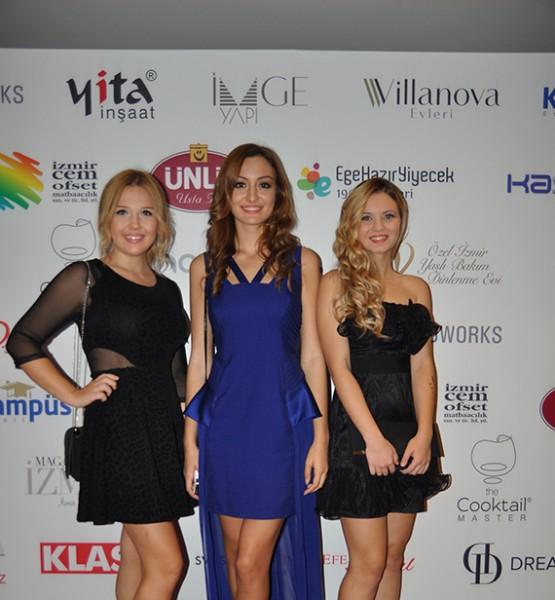Sırma Pınar,Ecem Çelik,Büşra Kaya