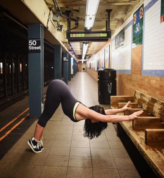 Trill Yoga