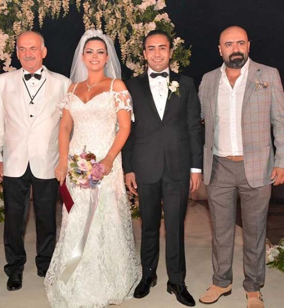 Turgut Bursalıoğlu, Gamze Zincircioğlu